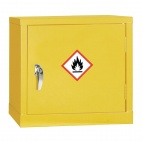 CD999 Hazardous Single Door Cabinet 3Ltr