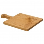 GG103 Short Handle Oak Shovel