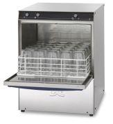 500mm Basket Glasswashers