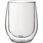 Double Walled Whiskey Glass 330ml