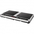 CN203 Double Induction Hob 3kW