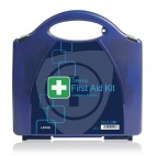 First Aid Kit Large Catering BS8599