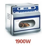 1900w Commercial Microwaves