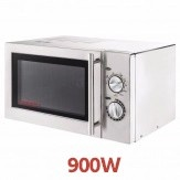 900w Commercial Microwaves