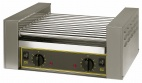RG11 11 Roller Hot Dog Grill