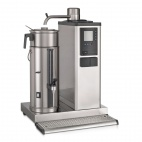 B5 L Bulk Coffee Brewer with 5 Ltr Coffee Urn 3 Phase