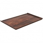 GF213 Wooden Buffet Tray