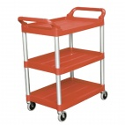 CD202 Compact Utility Trolley