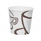 Milano Barrier Hot Cups 4oz