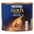 GC600 Decaf Coffee