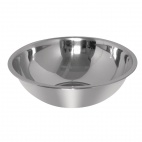 GC135 Stainless Steel Mixing Bowl 2.2Ltr