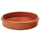 Terracotta Tapas Dish 6in