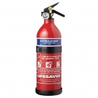 L445 Fire Extinguisher - Multi Purpose (A,B, C and electrical fires)