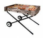 MasterChef Deluxe Barbecue Griddle