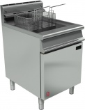 Dominator Plus G3860/N 24 Ltr Natural Gas Twin Basket Fryer