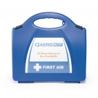 CD539 Catering First Aid & Burns Kit