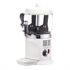 White Hot Chocolate & Sauce Maker