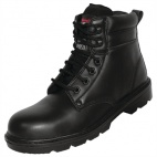 A318-38 Slipbuster Six Eyelet Safety Boot