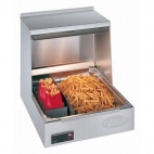 GRFHS-21 Glo-Ray Portable Fry Holding Station
