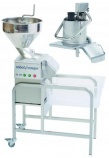 CL 55 2 Hoppers Vegetable Preparation Machine - 2073