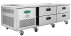 LL2/4H (14/103) Refrigerated Counter