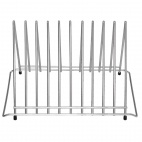 DP037 Heavy Duty Chopping Board Rack