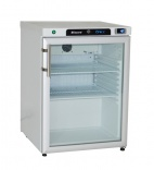 HG200WH Glass Door Display Fridge