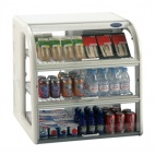 SOR70F3 Sorrento Refrigerated Display 700(w)mm