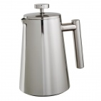 U072 Stainless Steel Cafetiere 3 Cup
