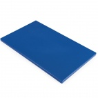 Gastronorm 1/1 Chopping Board Blue 325x530x20mm