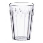 Plastics Glasses