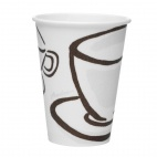 Milano Barrier Hot Cups 12oz