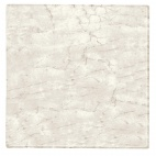 Werzalit Square Table Top Marble Bianco 600mm