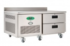 LL2/1HD (14/101) Refrigerated Counter