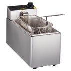 L370 3 Ltr Single Tank Electric Fryer
