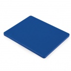 Gastronorm 1/2 Chopping Board Blue 265x325x15mm