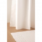 T596 Shower Curtain