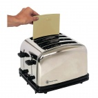 E131 Reusable Toaster Bags
