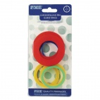Rolling Pin Guide Rings Large