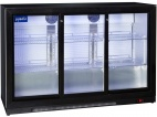 NT3BS 300 Ltr Triple Sliding Door Bottle Cooler