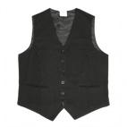 Black Waistcoats