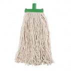 Prairie Kentucky Yarn Socket Mop Green