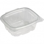 CF687 RPET Salad Containers