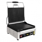 L530 Large Single Contact Grill