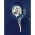 Cam Lock for Extreme Plastic Lockers 600mm
