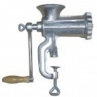 J436 Hand Operated Mincer No 10