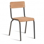 Canteen Side Chair (Pack of 2)