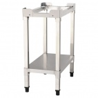 GH128 Stand for Single Fryer