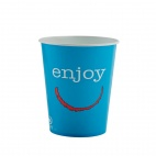 Enjoy Paper Cold Cups 9oz