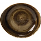 Craft Brown Freestyle Bowls 130mm